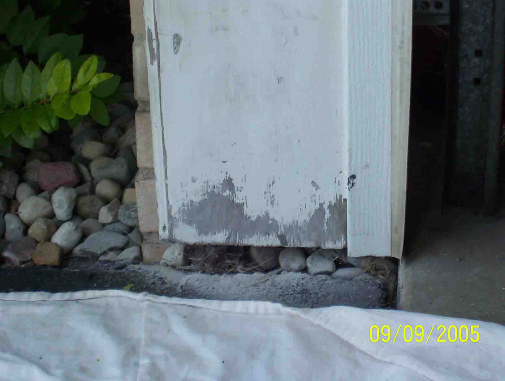 exterior painting techniques